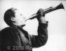 Il segnale che avverte dell'inizio dei lavori di brillamento. 1933