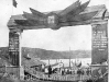 L'ingresso del lagpunkt n. 3.  21.05.1935