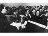Как разошлись власть и общество Суд над Синявским и Даниэлем. 1965.
