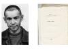 «Белая книга». Составитель А.Гинзбург