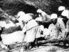 Costruzione della BAM. Squadra femminile. 1933