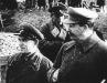 Stalin e Ežov nel cantiere del Belomorkanal. 1934