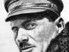 Natan Frenkel', uno dei direttori del cantiere del Belomorkanal. 1933