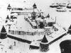 Lagpunkt n. 1. Il Cremlino. Anni '80 Foto di Jurij Brodskij