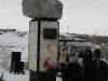 Momenti celebrazione 30 ottobre a Vorkuta