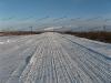 """""""Vorkutinskoe koltso"""" la strada ad anello attorno a vorkuta"""