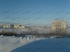 Immagini dei paesi satelliti di Vorkuta, oggi per lo più abbandonati