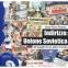 Indirizzo: Unione sovietica. 25 luoghi di un altro mondo di Gian Piero Piretto