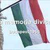 Sul 60° anniversario della rivoluzione ungherese del 1956