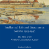 """Intellectual Life and Literature at Solovki 1923-1930″, Andrea Gullotta"