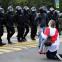 Nuove repressioni in Bielorussia: gli appelli internazionali