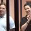 Condannati Marija Kolesnikova e Maksim Znak, attivisti dell'opposizione in Bielorussia