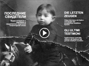 La deportazione della comunità italiana di Kerč' in Kazachstan