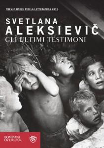 Gli ultimi testimoni di Svetlana Aleksievič