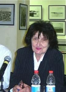 Hélène Kaplan